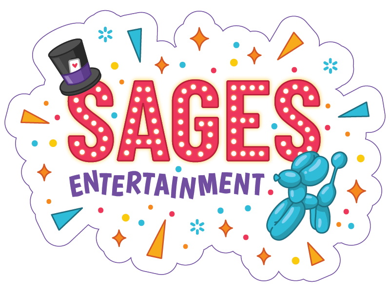 Sages Entertainment Logo